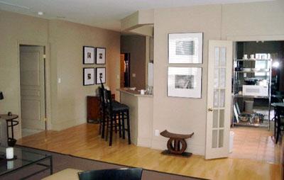 102 Bloor Street   Bellair Suite   Toronto Furnished Apartments